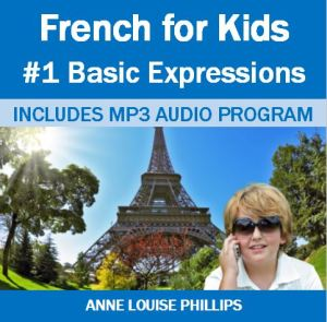 French for Kids 1